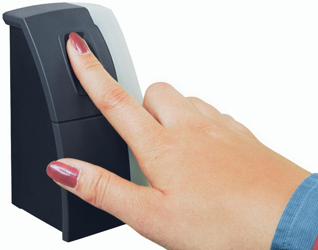 Why Biometric Door Access Control Systems Are Critical For Any